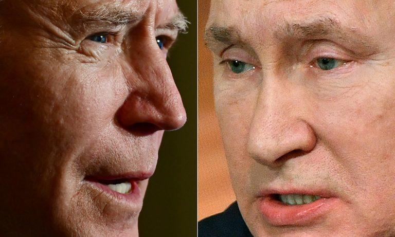 Joe Biden und Wladimir Putin haben sich auf eine Verlängerung des Atomwaffen-Vertrags geeinigt.